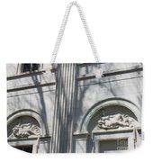 Beauty Amongst Shadows Weekender Tote Bag