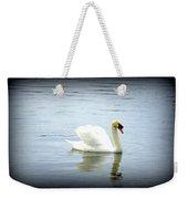 Beauty And Elegance Weekender Tote Bag