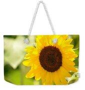 Beauty Beheld - Sunflower Weekender Tote Bag