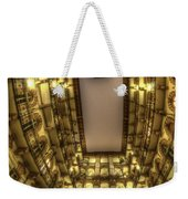 Beauty From Within  Weekender Tote Bag