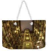 Beauty From Within The Other Side Weekender Tote Bag