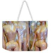 Beauty In A Bag Weekender Tote Bag