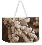 Beauty In Abundance Weekender Tote Bag