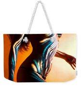 Beauty In Light Weekender Tote Bag