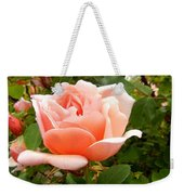 Beauty In Pink Weekender Tote Bag