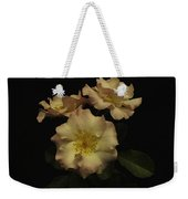 Beauty In Three Weekender Tote Bag