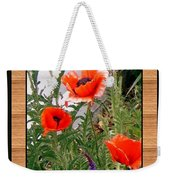 Beauty Inspiration Weekender Tote Bag