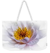 Beauty Lies Within Weekender Tote Bag