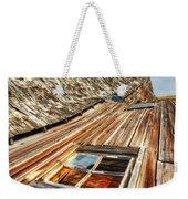 Beauty Of Barns 6 Weekender Tote Bag