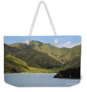 Beauty Of Cook Strait Weekender Tote Bag