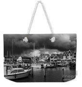 Beauty Of Holland 1 Weekender Tote Bag