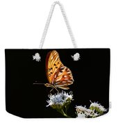 Beauty Of Nature Butterfly Brazil 2 Weekender Tote Bag
