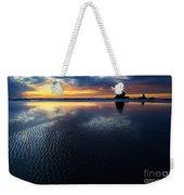 Beauty Of Oregon Cannon Beach 1 Weekender Tote Bag