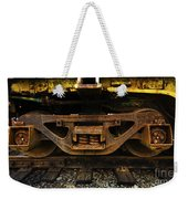 Beauty Of Rust 5 Weekender Tote Bag