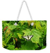 Beauty Of Summer Weekender Tote Bag