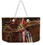 Beauty Of The Barong Dance 2 Weekender Tote Bag