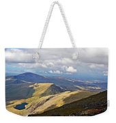 Beauty Of Wales Weekender Tote Bag