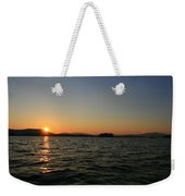 Beauty On The Refuge  Weekender Tote Bag