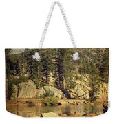 Beauty You Find Along The Way Weekender Tote Bag