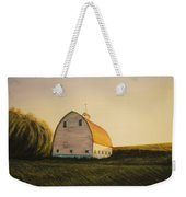 Becker Barn Weekender Tote Bag