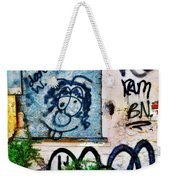Bedazzled And Bejazzled Weekender Tote Bag