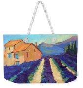 Bedoin - Provence Lavender Weekender Tote Bag