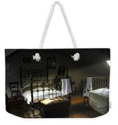 Bedroom Weekender Tote Bag