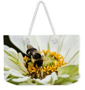 Bee All That You Can Bee Weekender Tote Bag