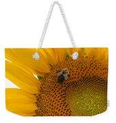 Bee Business Weekender Tote Bag