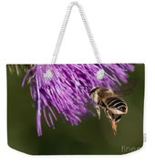 Bee Butt Weekender Tote Bag