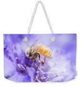 Bee Dream Weekender Tote Bag