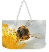 Bee-u-tiful Squared Weekender Tote Bag
