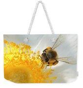 Bee-u-tiful Weekender Tote Bag