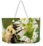 'bee'autiful Morning Weekender Tote Bag