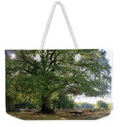 Beech Tree Britain Weekender Tote Bag