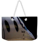 Beechjet 400 Weekender Tote Bag