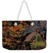 Beehive House 2 Weekender Tote Bag