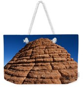 Beehive Valley Of Fire State Park Nevada Weekender Tote Bag