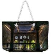 Beelitz Arches Weekender Tote Bag