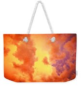 Before The Storm Clouds Stratocumulus 2 Weekender Tote Bag