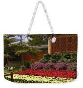 Beijing Summer Palace Weekender Tote Bag