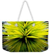 Being Green Weekender Tote Bag