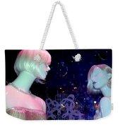 Bejeweled Blondes Weekender Tote Bag