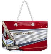 Bel Air Beauty Weekender Tote Bag
