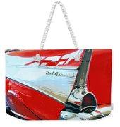 Bel Air Palm Springs Weekender Tote Bag