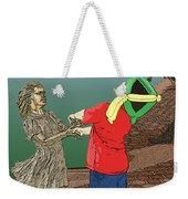 Bele Chere 2012 Weekender Tote Bag