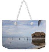 Belize Weekender Tote Bag