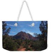 Bell Rock Trail Weekender Tote Bag