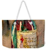 Bella Vita Weekender Tote Bag by Beverley Harper Tinsley