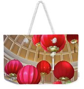 Bellagio Rotunda - Las Vegas Weekender Tote Bag